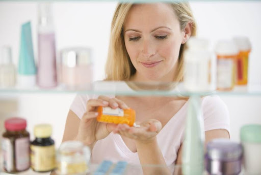 Medication and Supplements